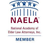 NAELA | National Academy of Elder Law Attorneys Inc. | MEMBER